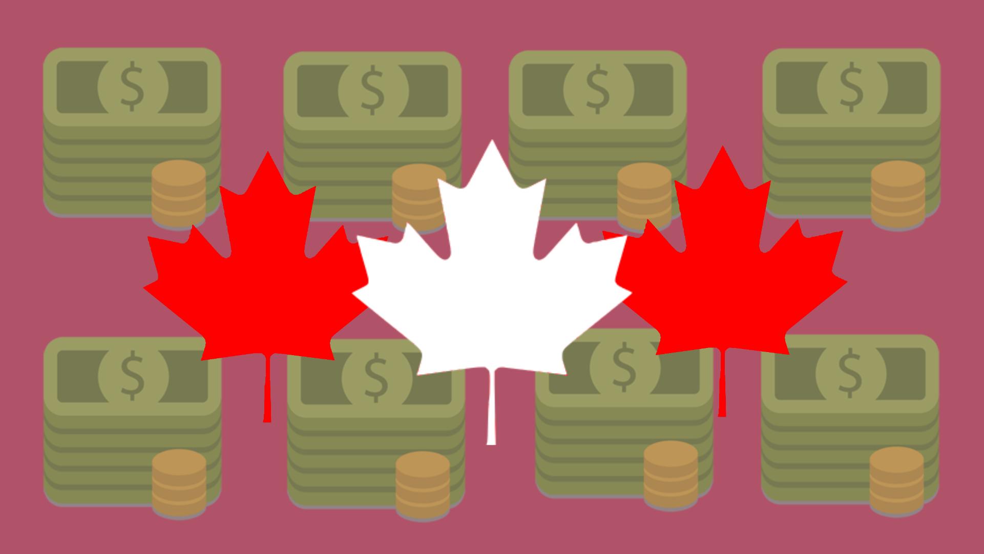 Amplía Canadá acceso a la prestación de urgencia