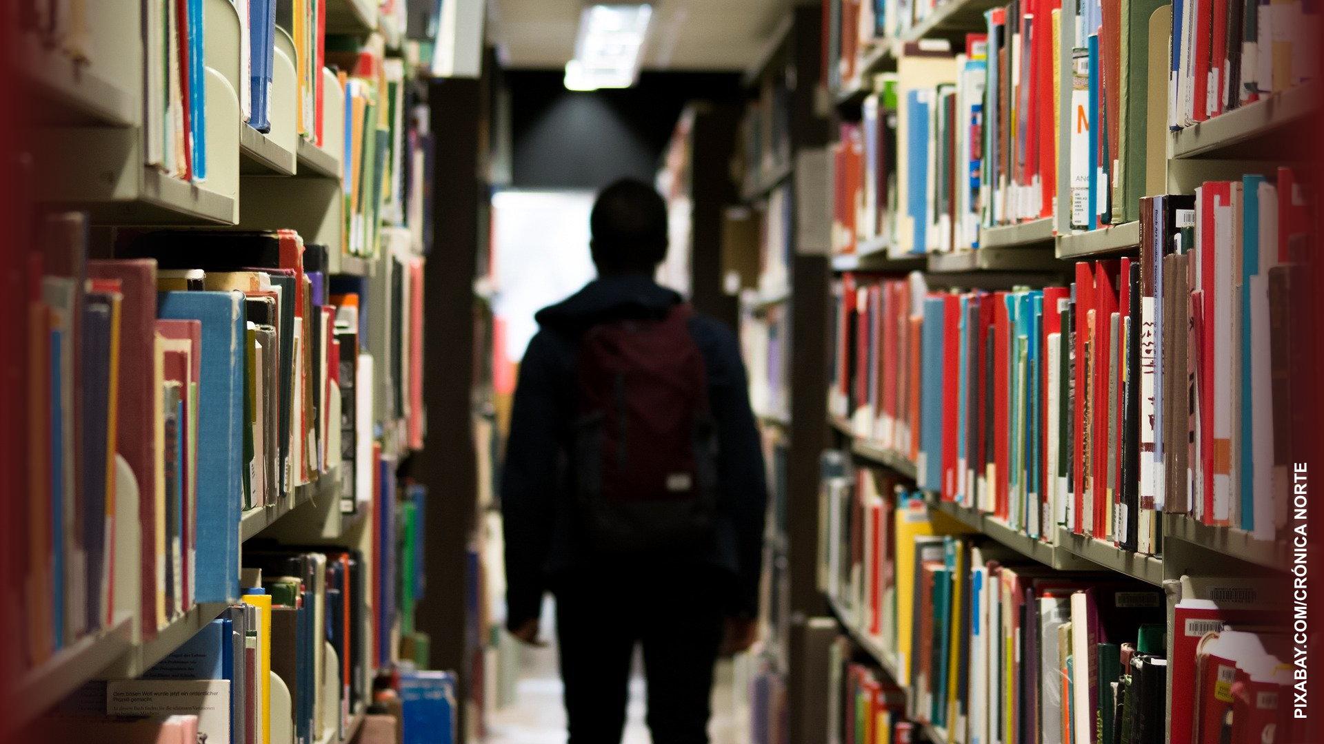 Canadá, al rescate de los estudiantes