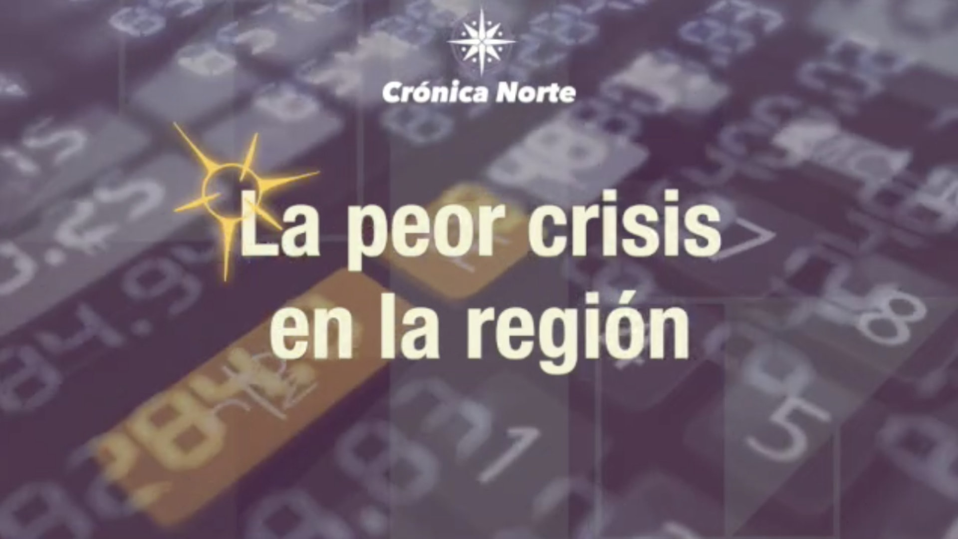 Prevé la CEPAL la peor crisis de América Latina