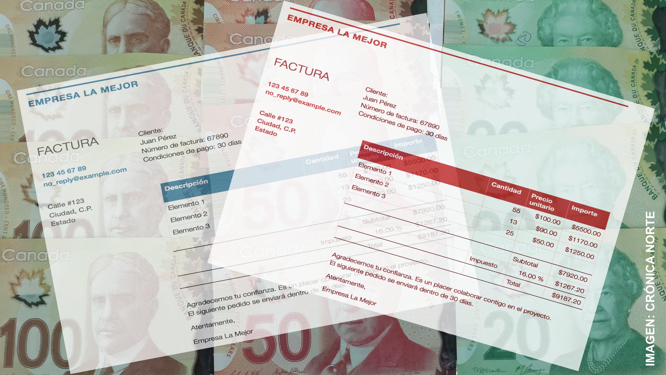 Prohibidos, los cargos sorpresa en las facturas