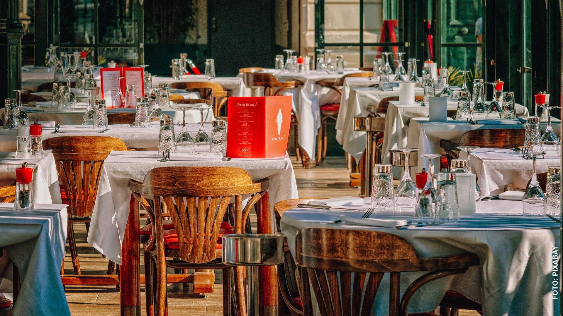 Quebec da luz verde a reapertura de restaurantes