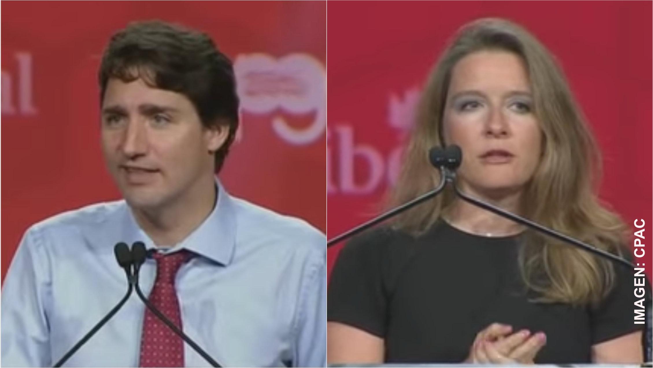 Trudeau comparecerá el jueves por el caso UNIS