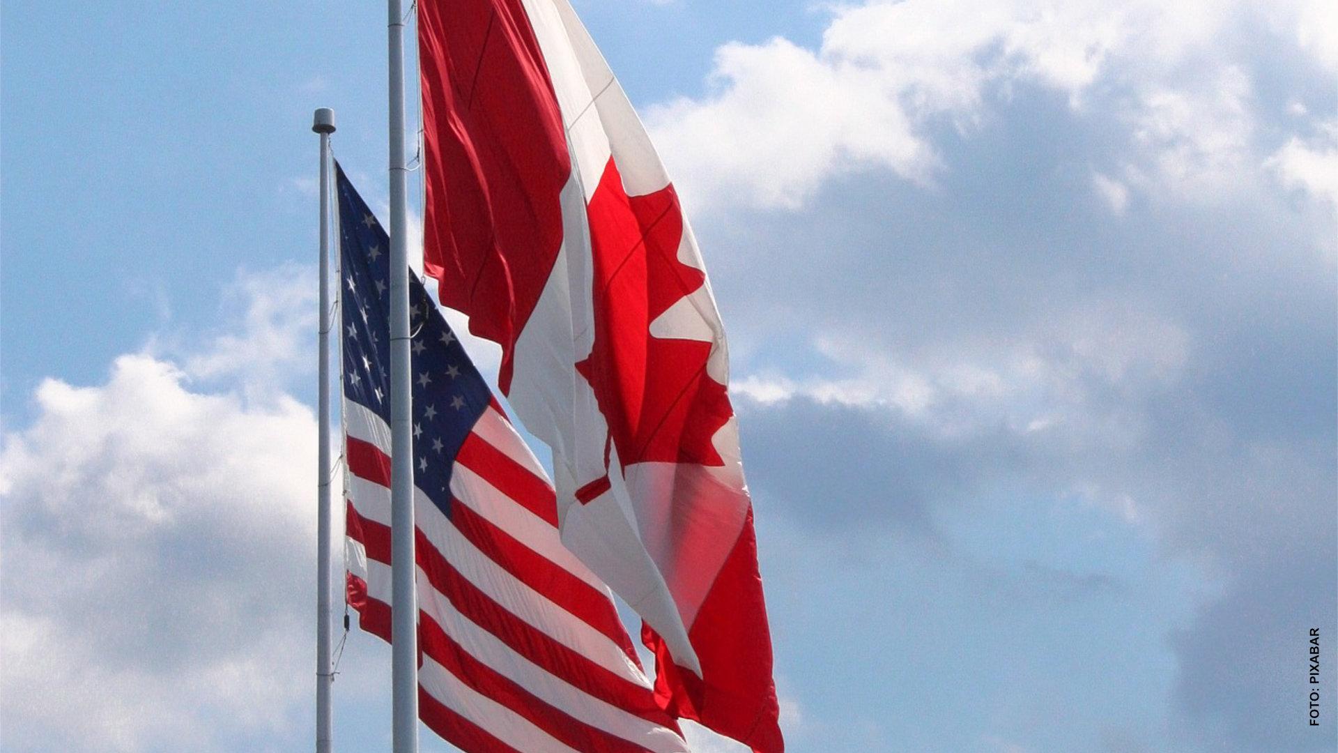 Canadienses denuncian a estadounidenses ilegales