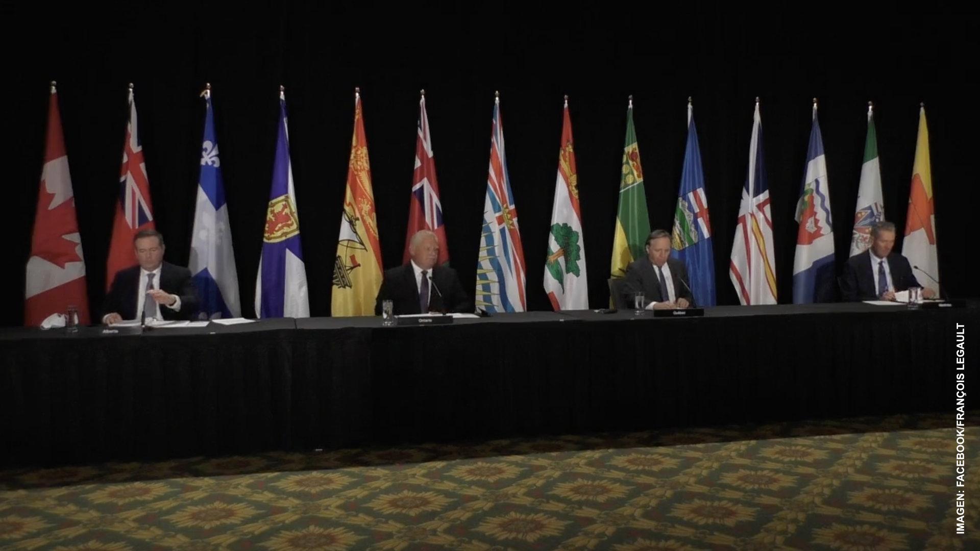 Provincias piden aumentar presupuesto federal en salud