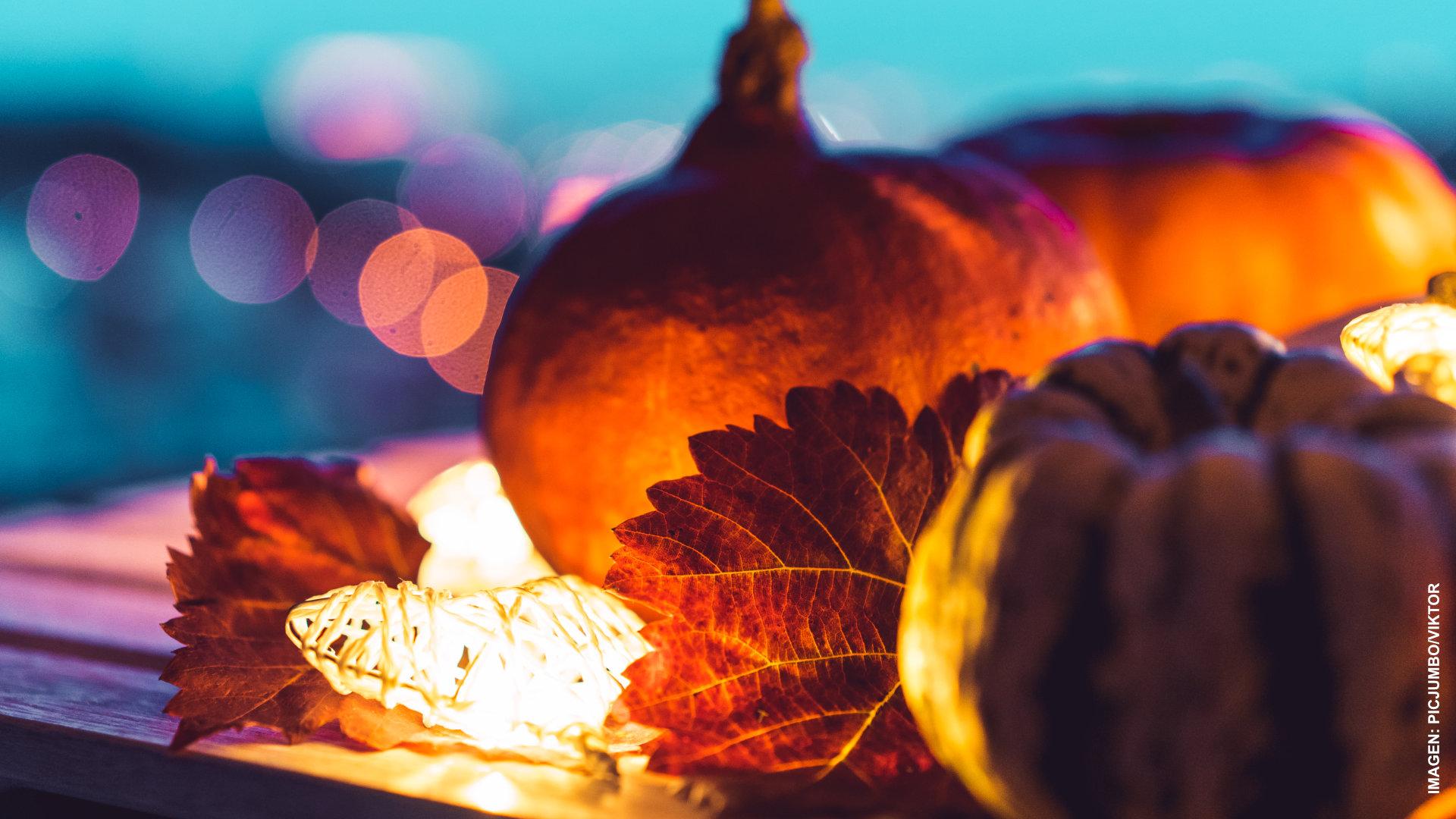 Autorizan en Quebec celebrar Halloween