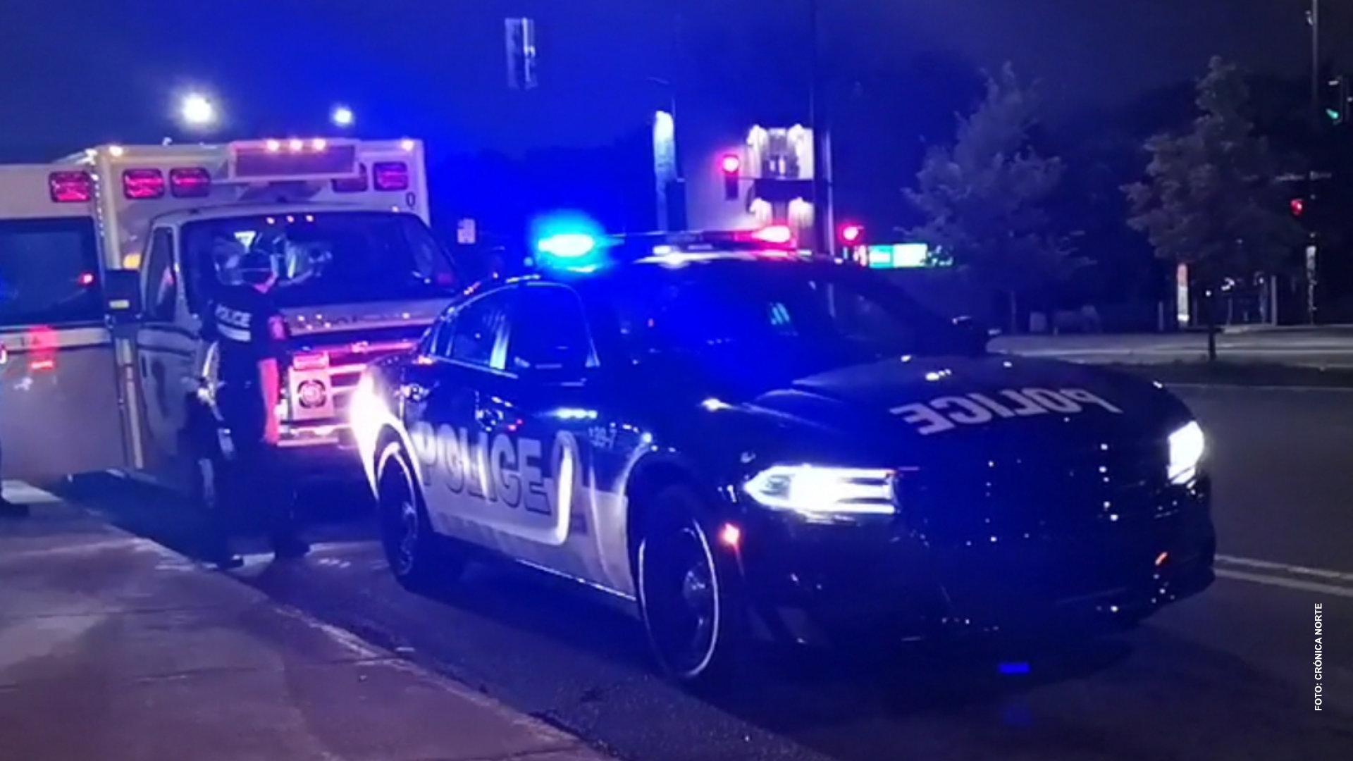 Policías de Laval y Longueuil rechazan fusión con SPVM