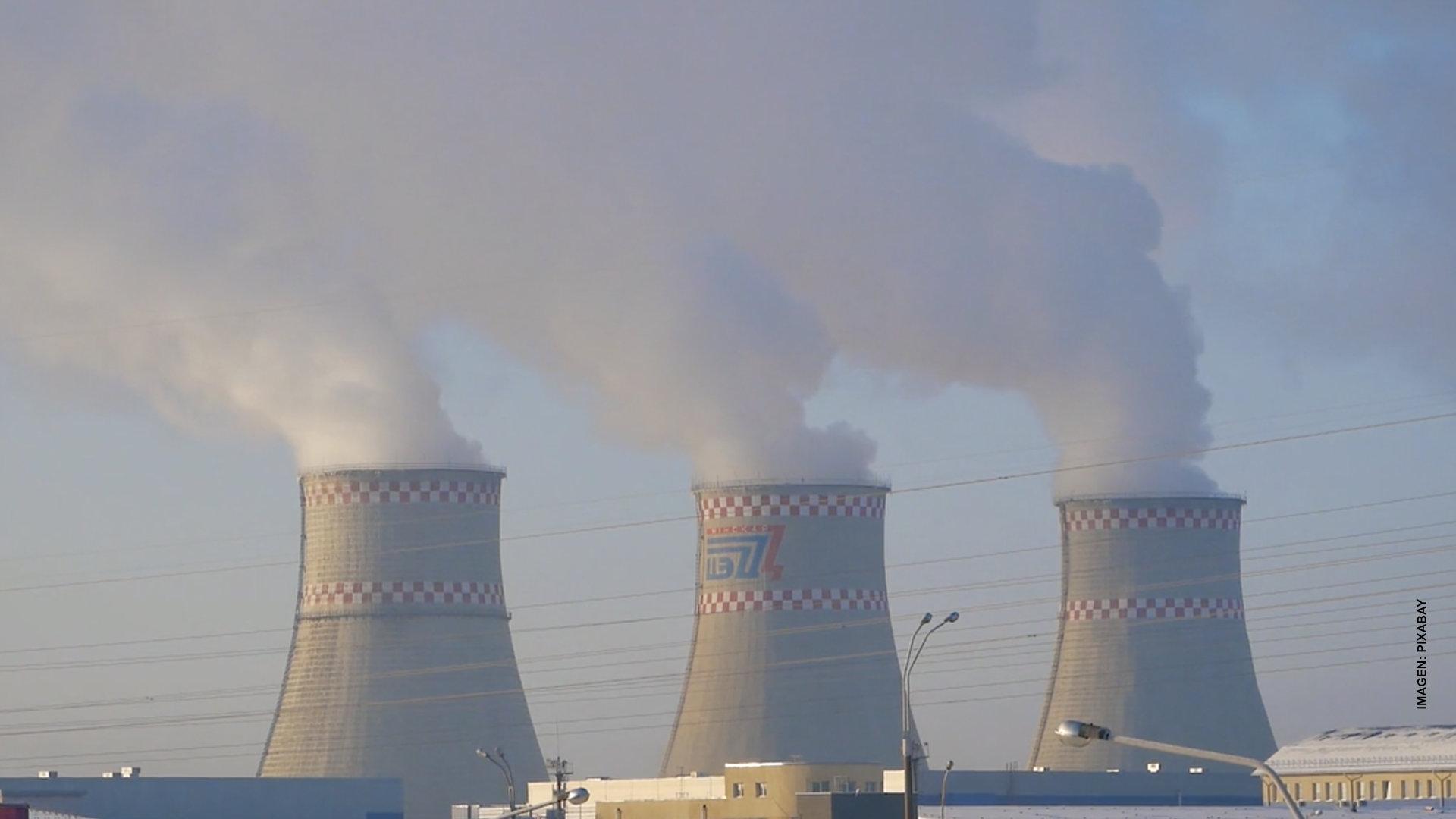 Presenta gobierno de Trudeau plan para reducir emisión de gases