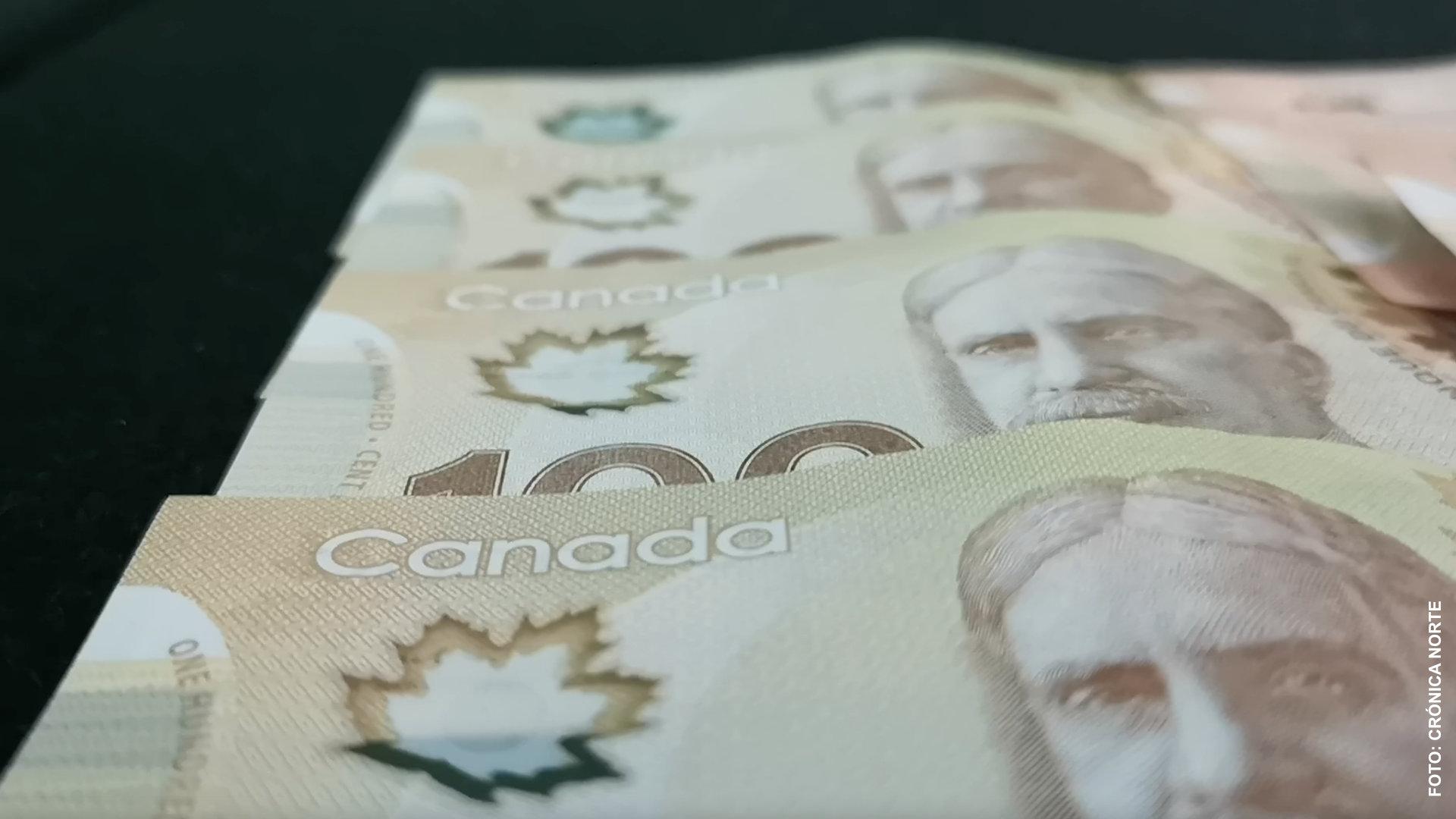Canadá dispara su déficit a 382 mil millones de dólares