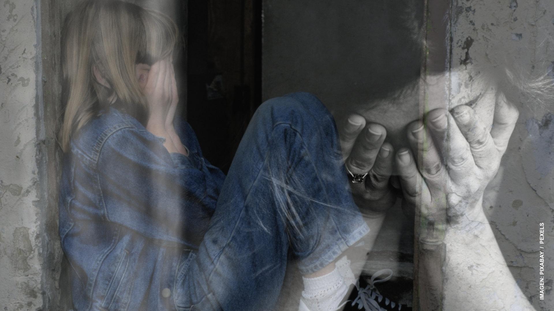 El aislamiento provoca trastornos en niños