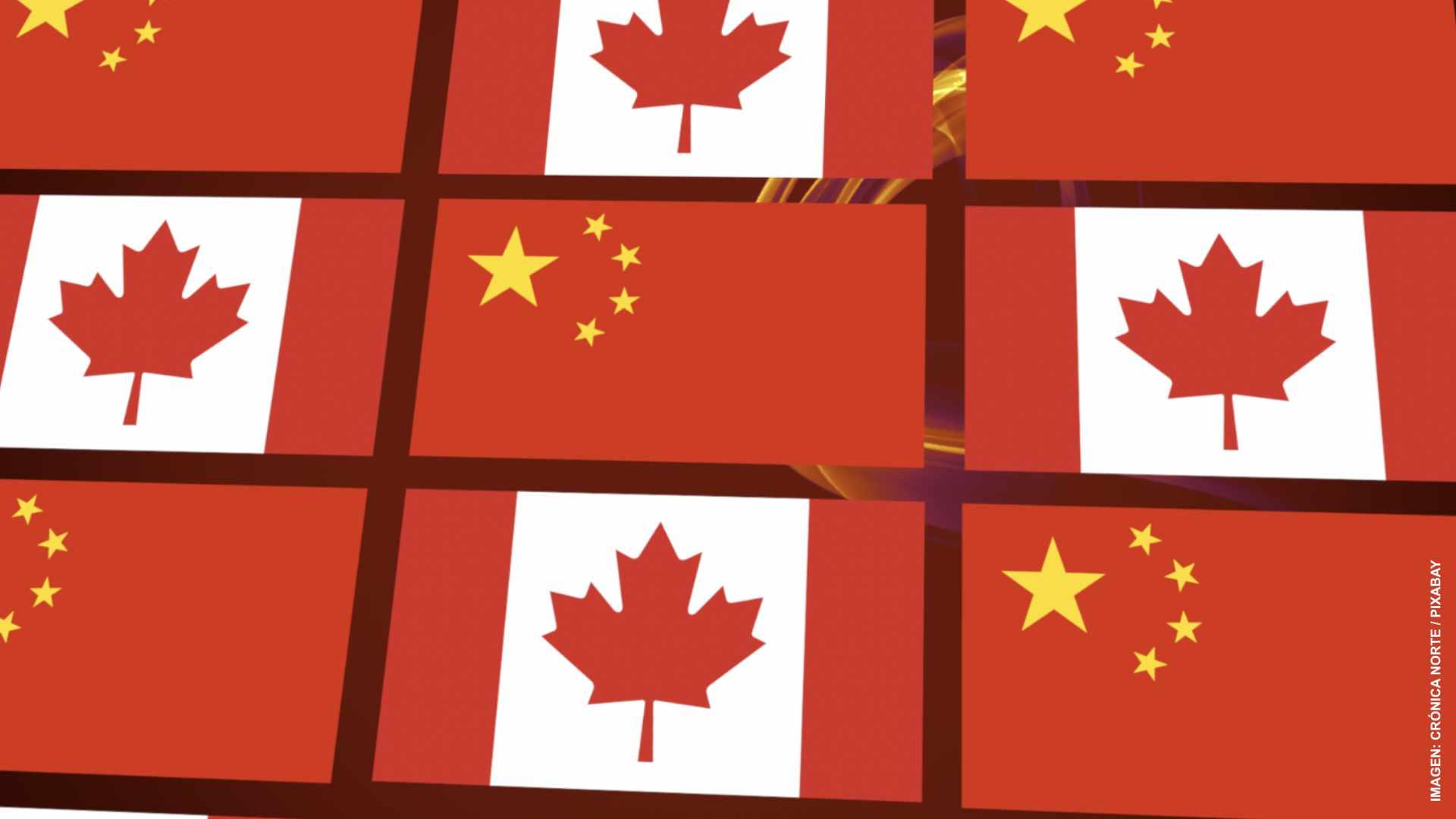 China sanciona a Canadá; Trudeau condena castigo