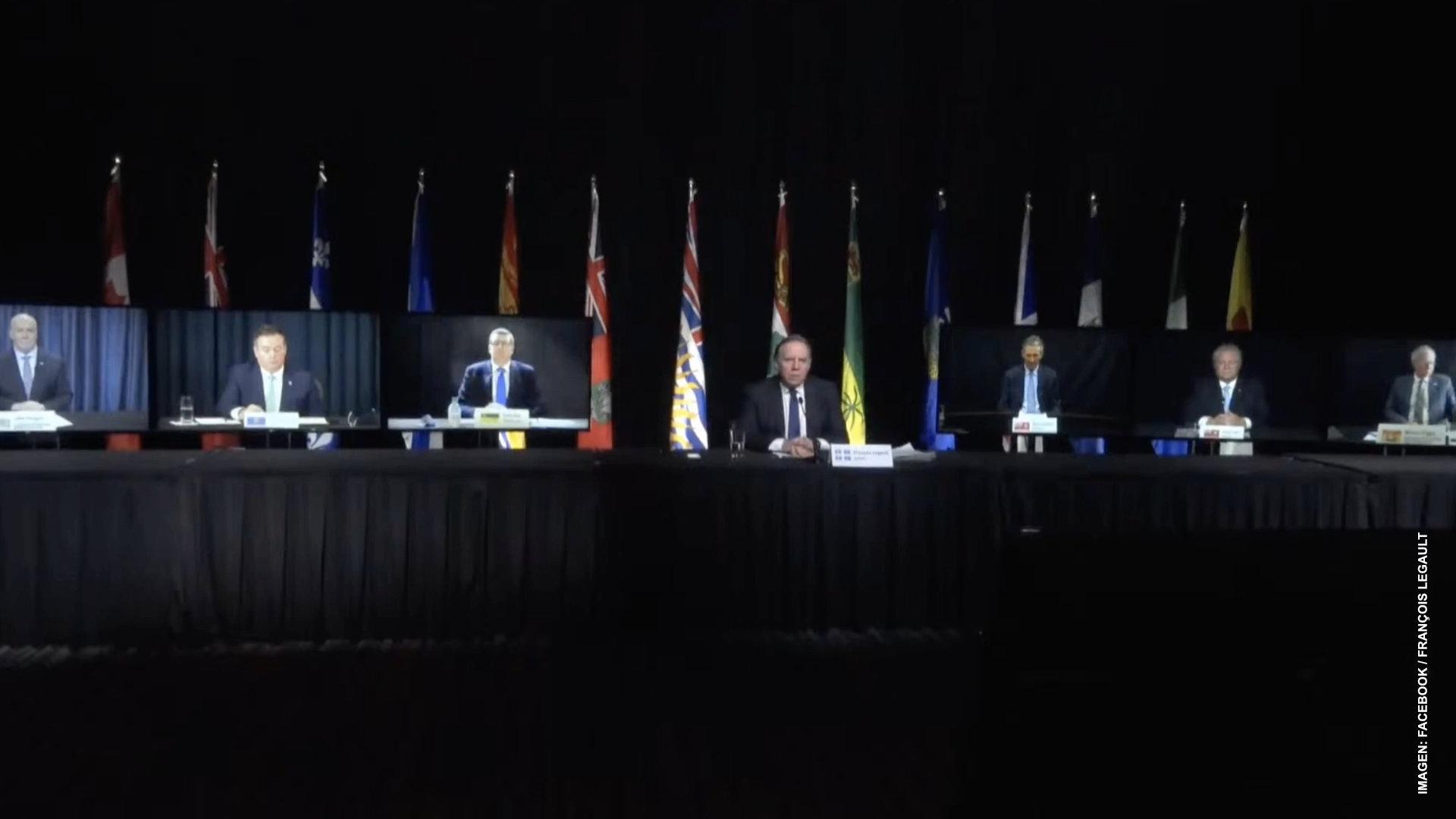 Exigen a Ottawa aumentar presupuesto en Salud