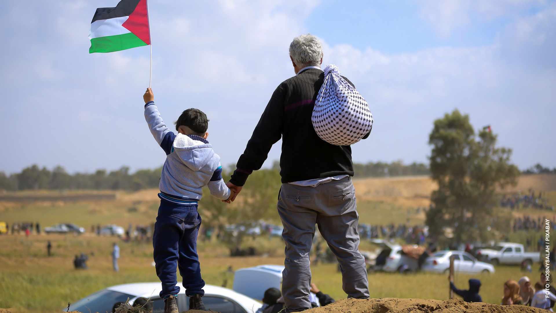 Inicia frágil tregua entre Israel y la resistencia palestina