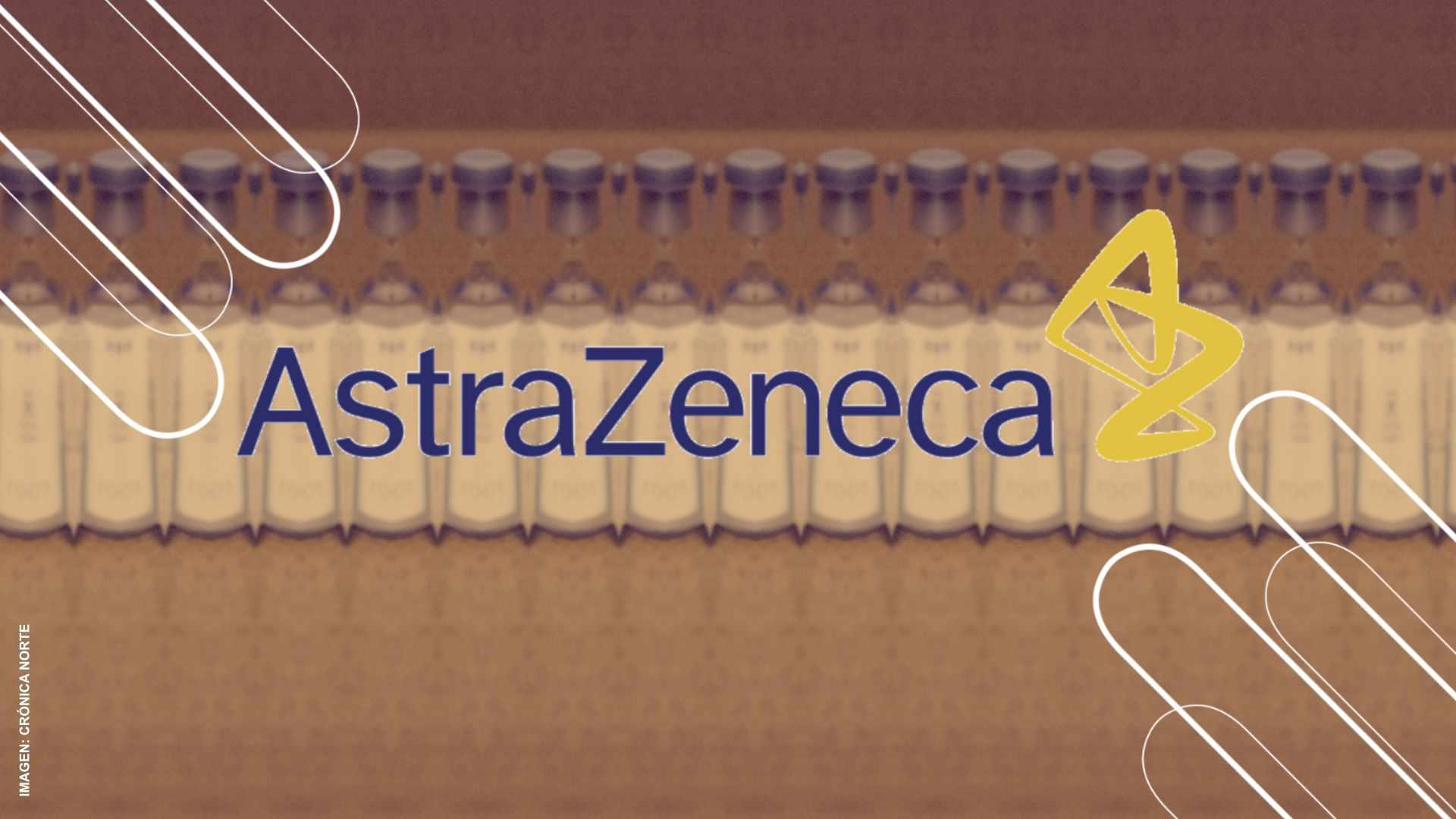 Canadá amplía vencimiento de vacunas de AstraZeneca