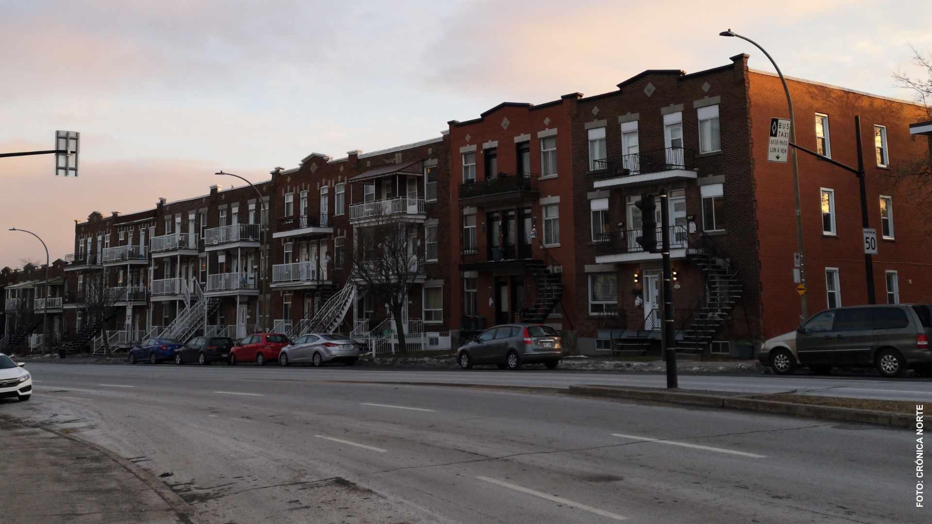 Se disparan precios de alquiler de vivienda en Montreal