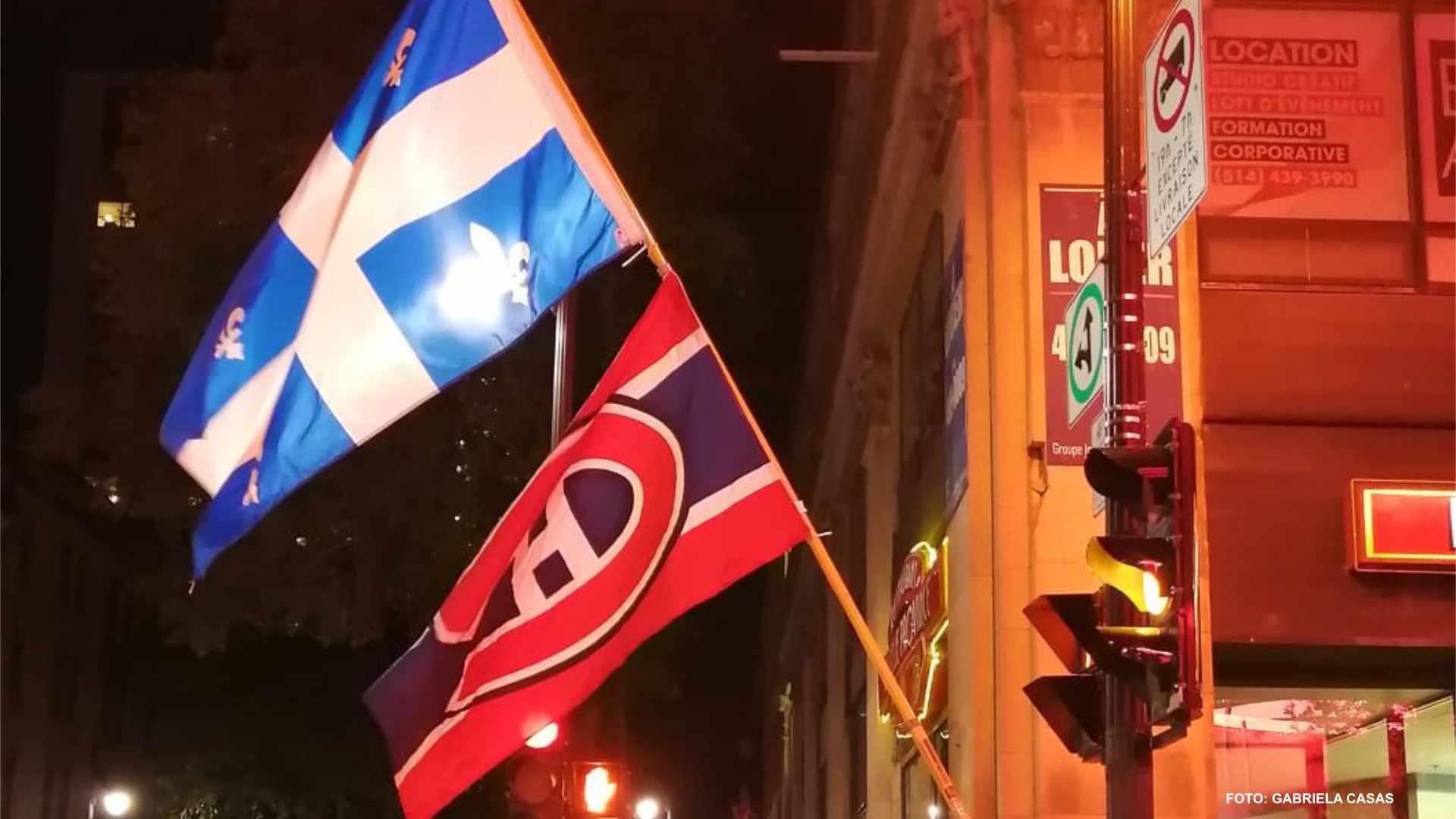 Regalo de Saint-Jean: los Canadiens, a la final