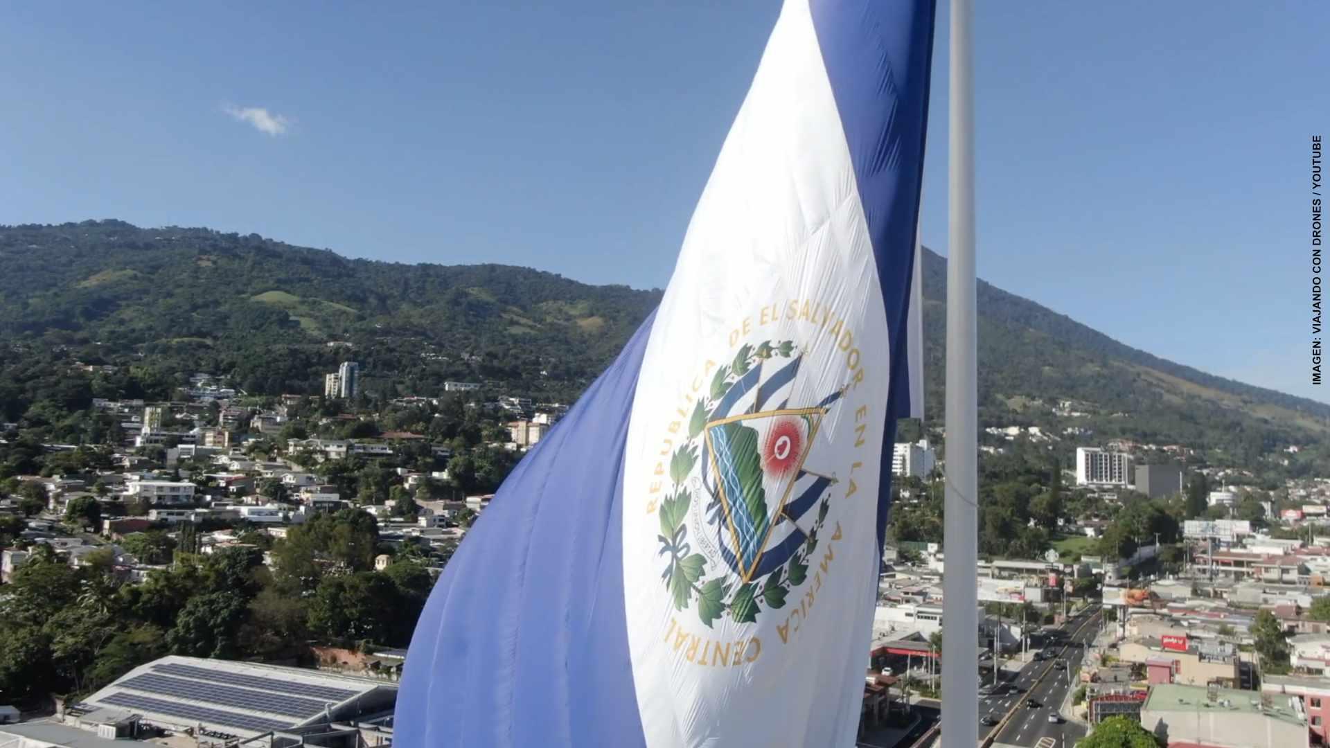 El gobierno de El Salvador anula convenio con la OEA