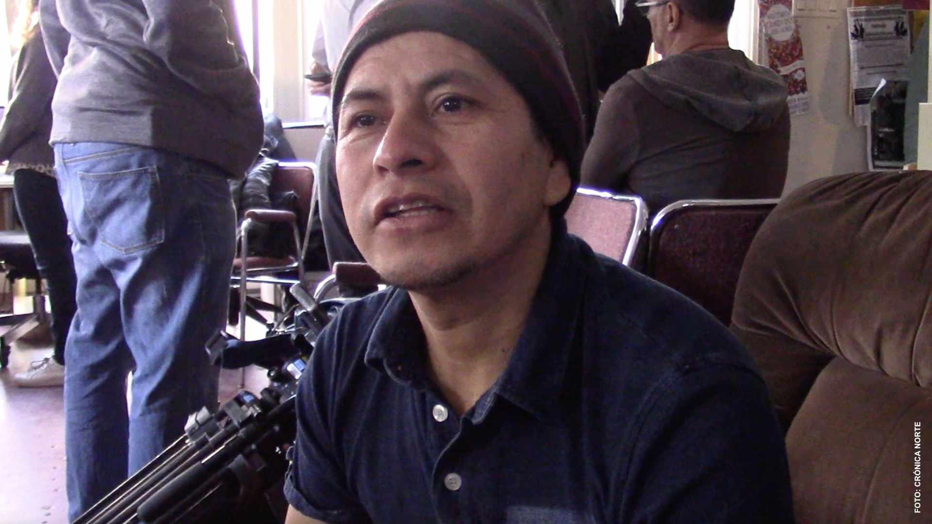 Muere el activista mexicano Carmelo Monge