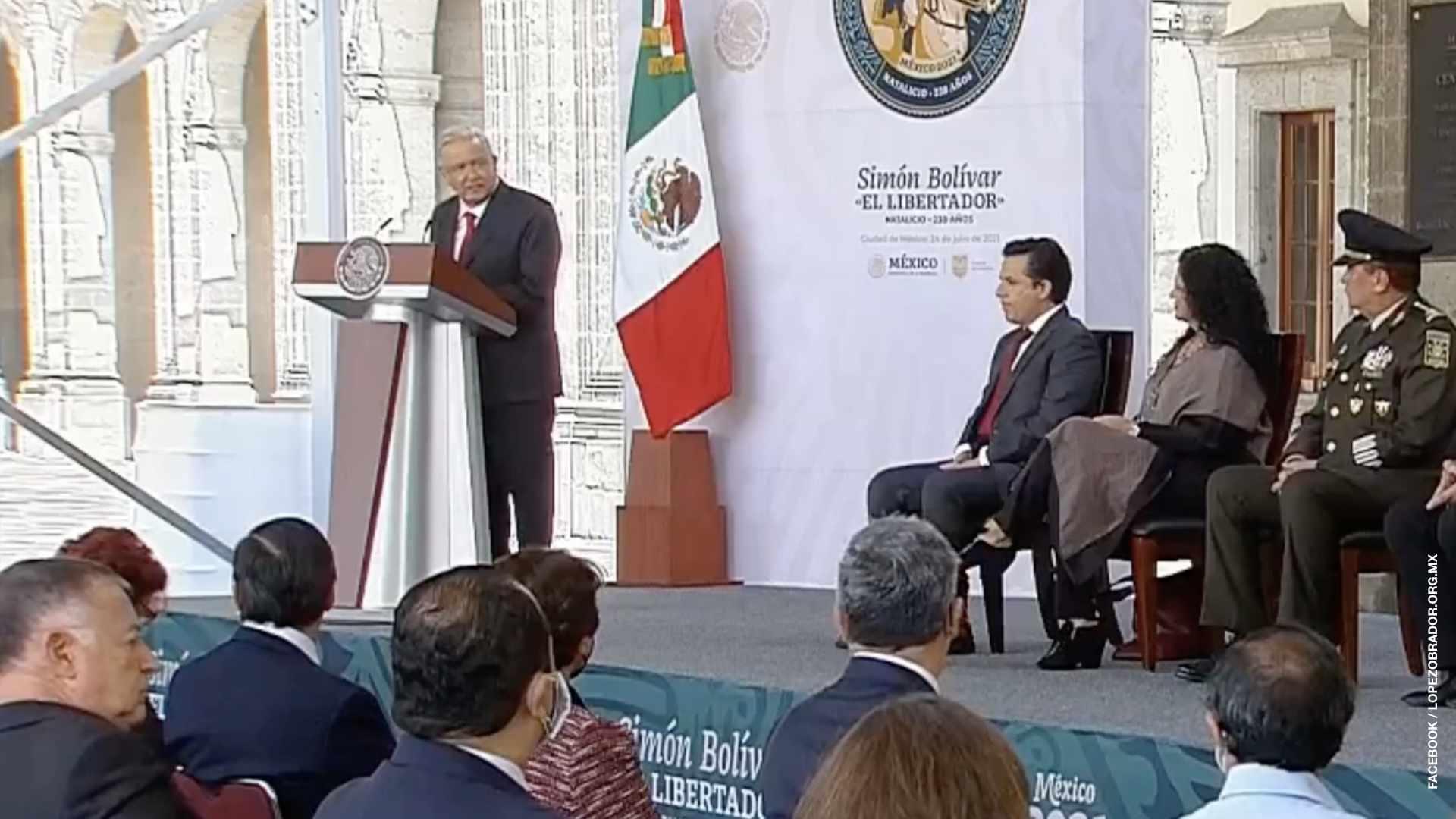 México presenta iniciativa para sustituir la OEA
