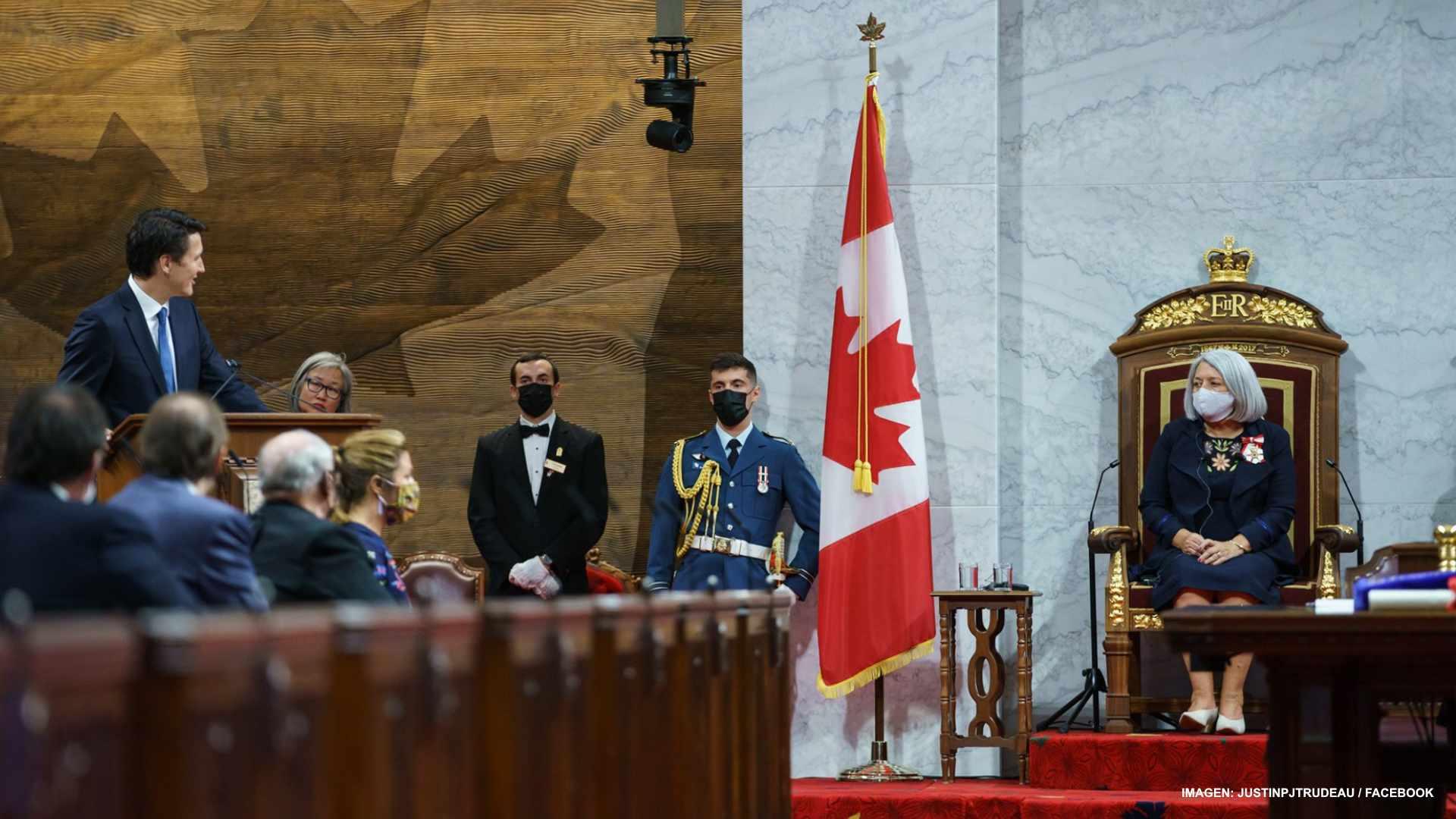 Gobernadora nombra a senadores independientes