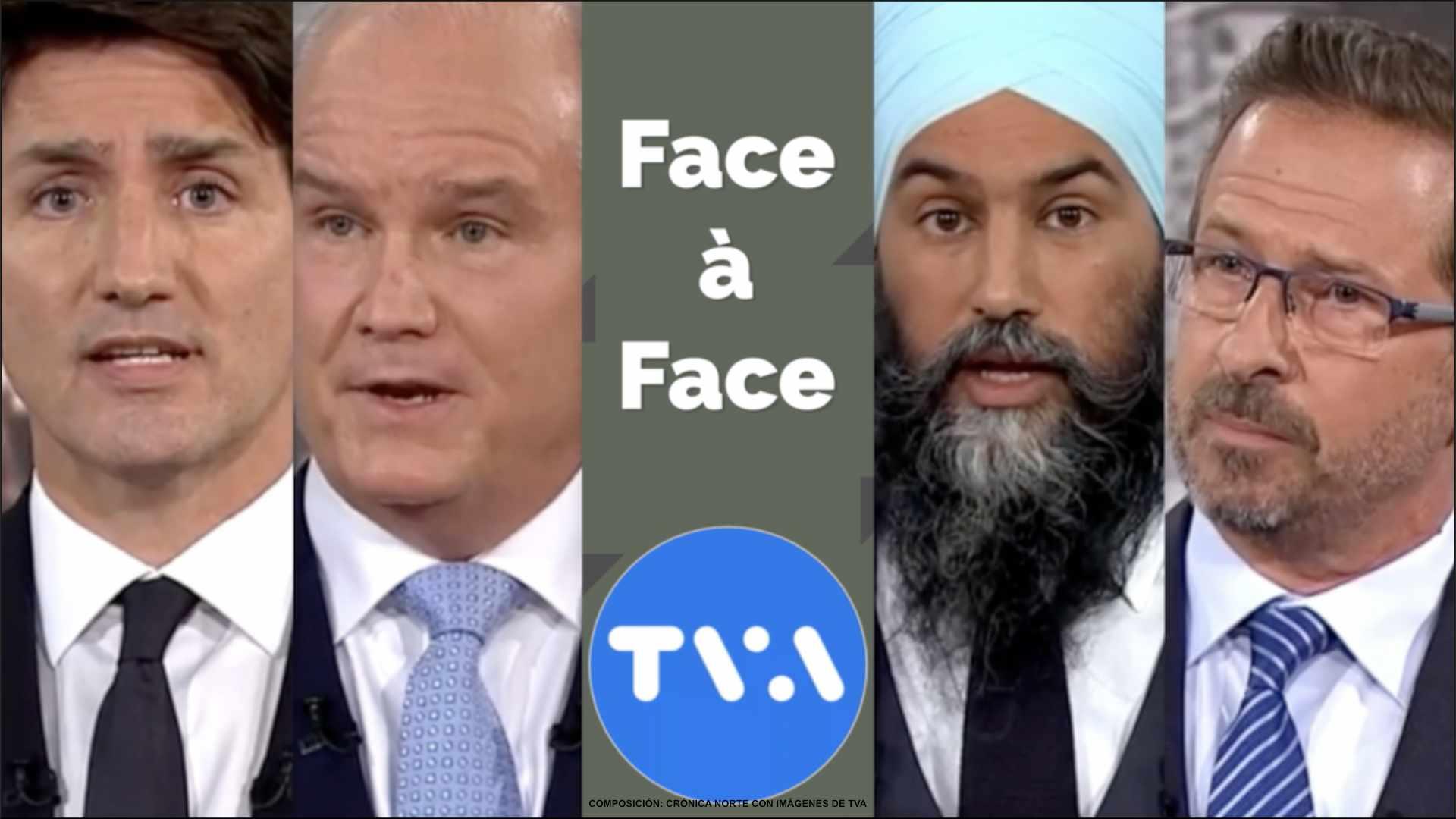 """Reclamo a Trudeau por desatar elecciones """"inútiles"""""""