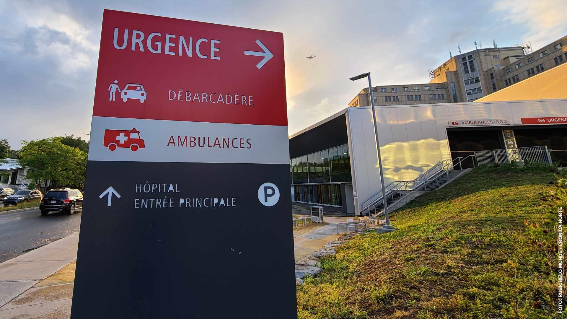 Vacuna obligatoria agrava falta de enfermeras en Quebec
