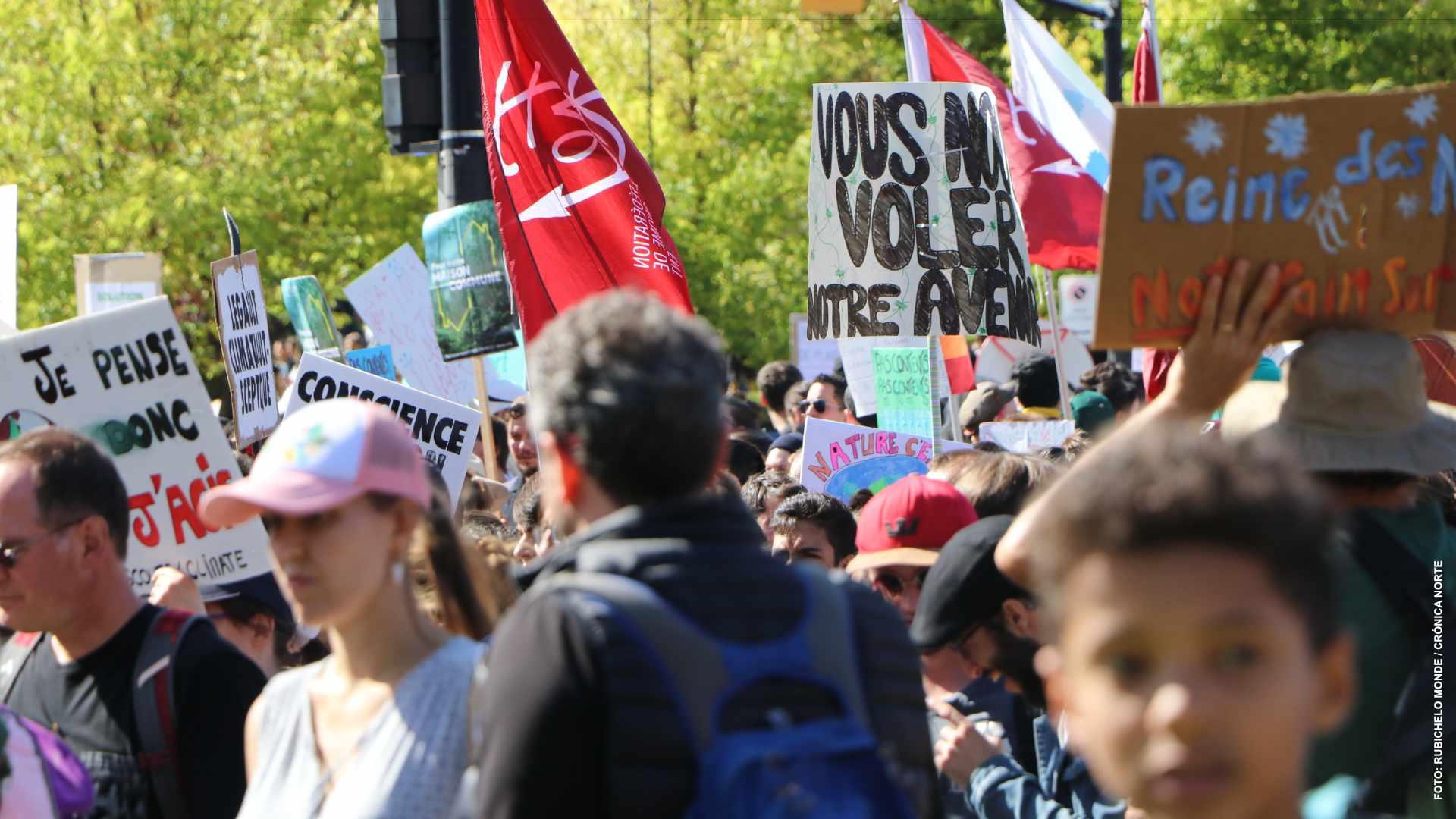 Prohiben manifestaciones frente a escuelas y hospitales