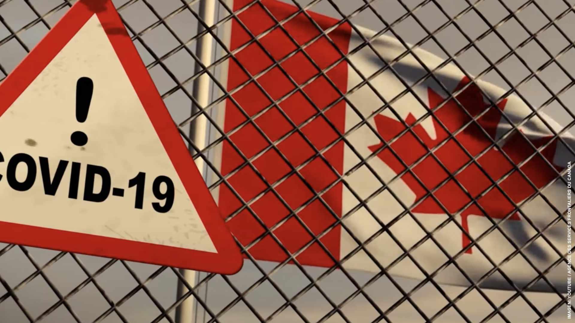Ottawa mantiene exigencia de test de covid a viajeros