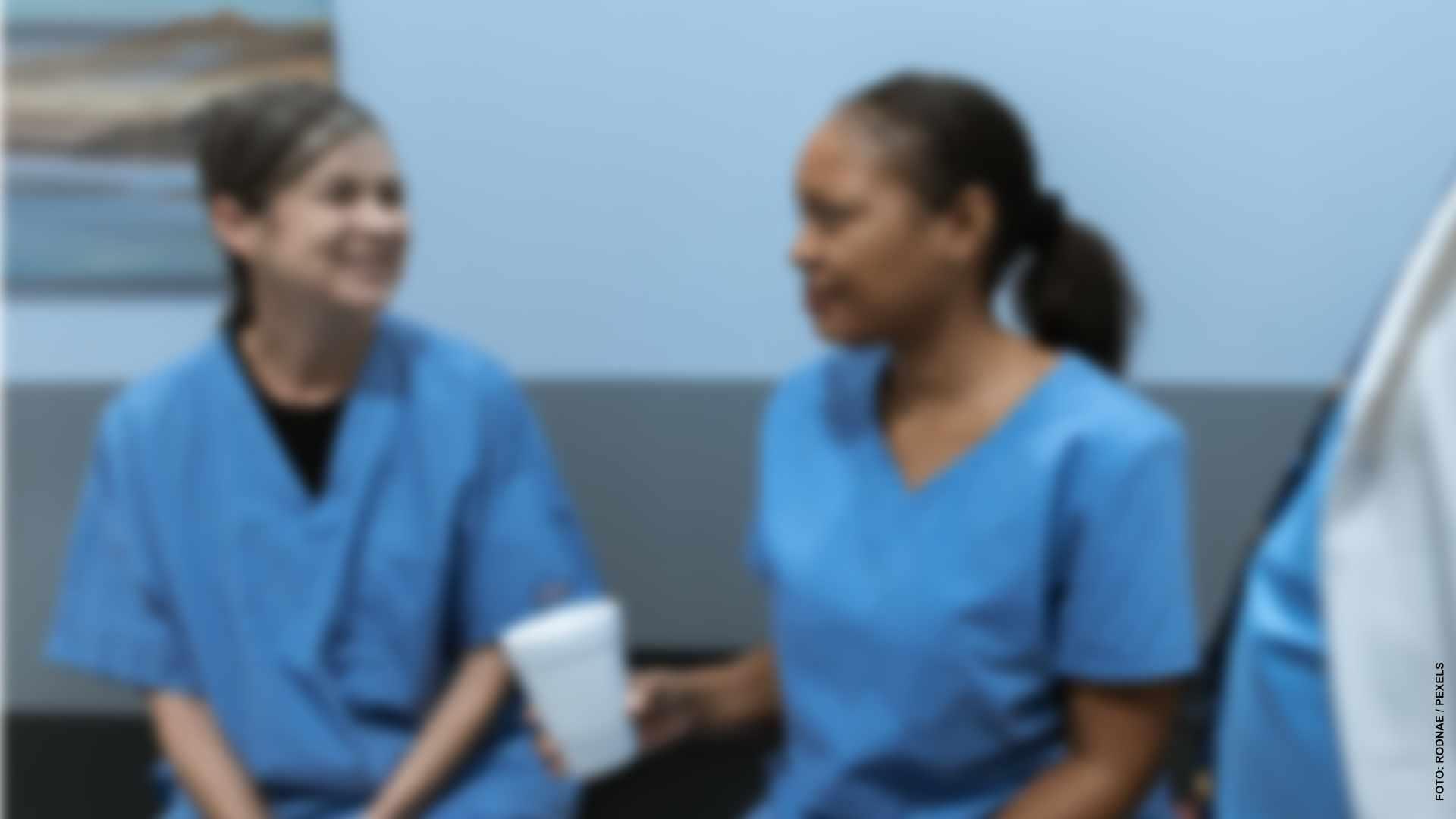 Llegan primeros refuerzos a sector Salud de Quebec