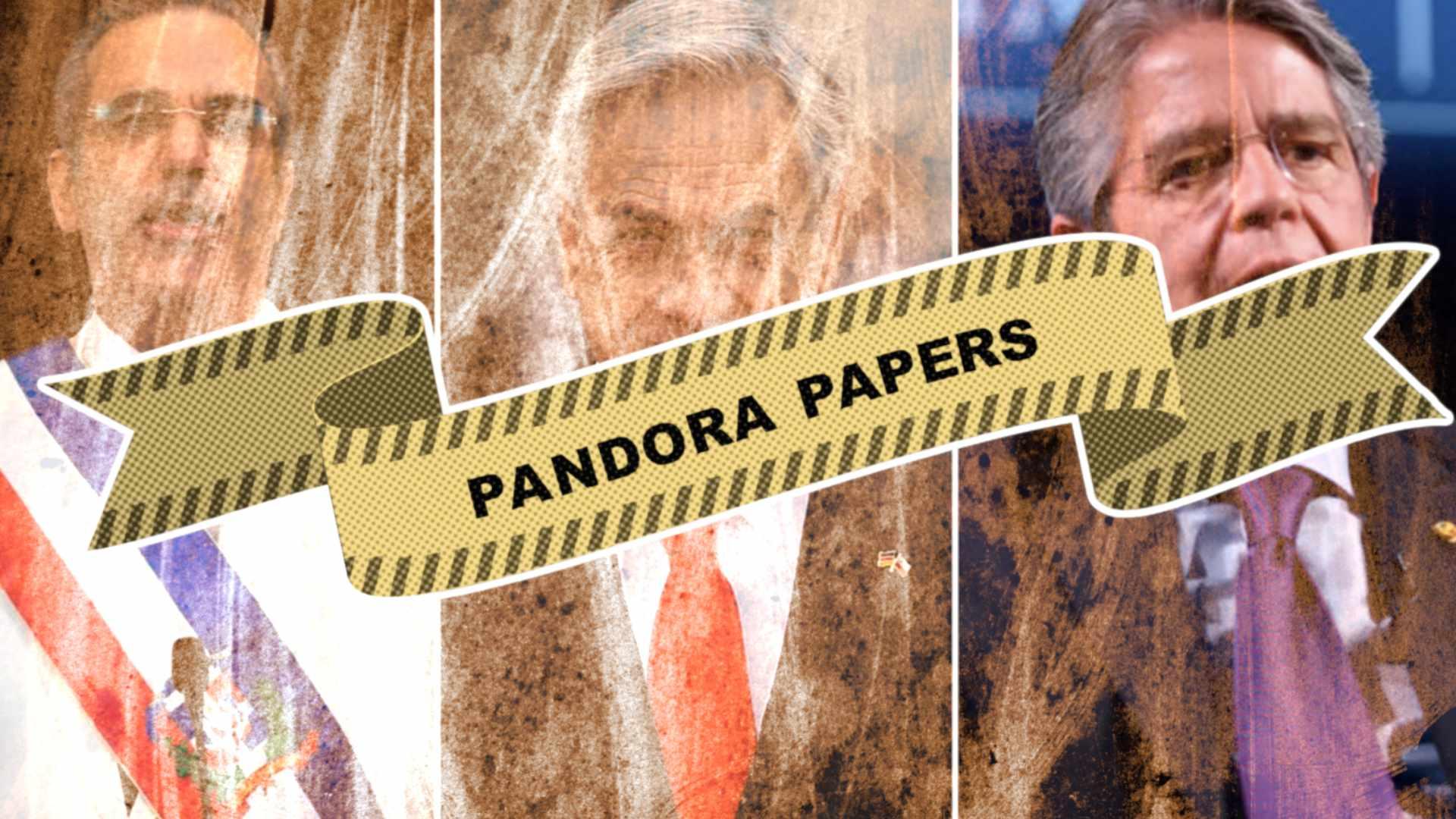 Papeles de Pandora revela trapos sucios de políticos