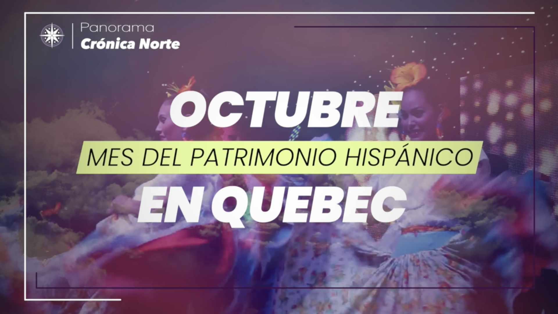 Latinos en Canadá inician festejos por mes dedicado